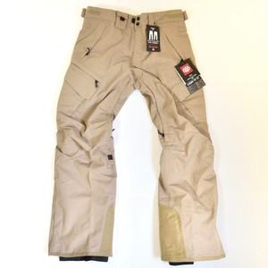 SMARTY 3-in-1 Cargo Pant 686 19-20
