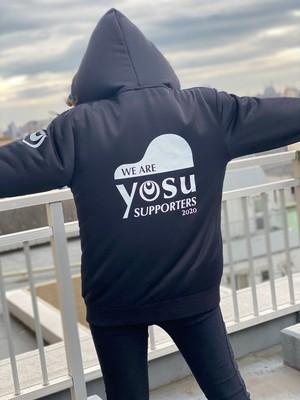【サイズS〜XL】yosu supporters 2020年会費(個人会員)