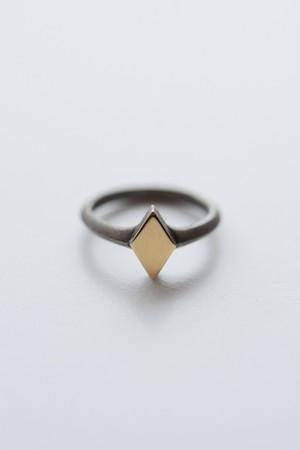 ROOCH 「Signet ring」 (ひし形)