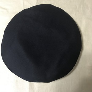 Super Big Beret NAVY