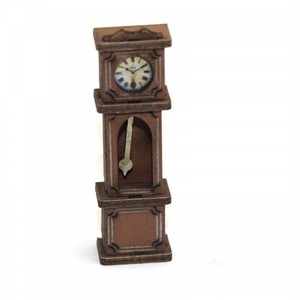 【予約発注】 Grandfather Clock 28S-FAB-022L