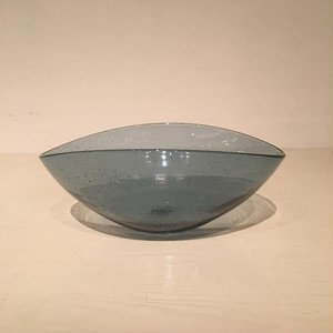 Studio prepa / Lotus Bubble bowl blue