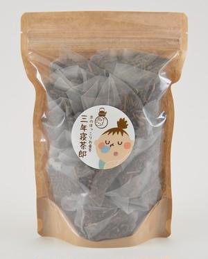 三年寝茶郎 ティーバッグタイプ 30個入り (三年番茶)