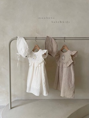 monbebe / ビアンコOPS