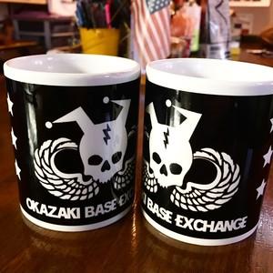 BXオリジナルマグカップ(1個)