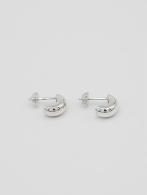 tiny skin pierce silver(再入荷)