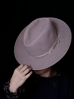 "1950s ""Steton Open Road Twenty Five"" Hat"