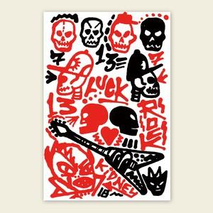 Rob Kidney/Luck Rock 7/13