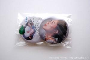 中村舞子 缶バッジセット C