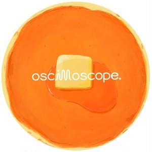オシスコ 缶バッジ 2コセット
