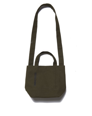 SEASONING MINI TOTE BAG / SE18W-AC01