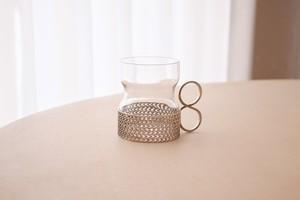iittala tsaikka glass cup(Timo Sarpaneva)