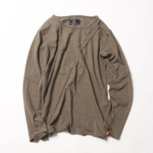 VIRGOwearworks / ヴァルゴ | CHOPPING BACK CURTAIN / CS LS-T