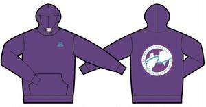 TRANS-4THCoast Parka (Purple)