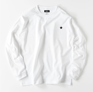 THE STAR Longsleeve Tee