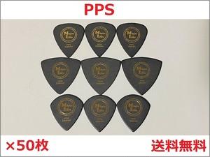【PPS】ピック ×50枚 MLピック ティアドロップ・トライアングル・JAZZ XL【送料込み】