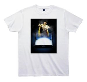《エスパー伊東Tシャツ》TS003/ イリュージョン