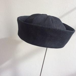 <ご予約>内田ミシン マリン帽