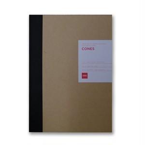 "PHOTO BOOK ""CONES"" HARD COVER"