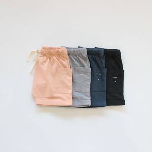 GREY LABEL ONE Pocket Shorts 12-24m