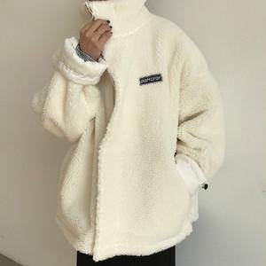 〈リクエストアイテム〉リバーシブルウールジャケット【reversible wool jacket】