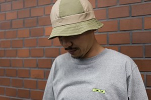 3 LAYER NYLON HAT T-2