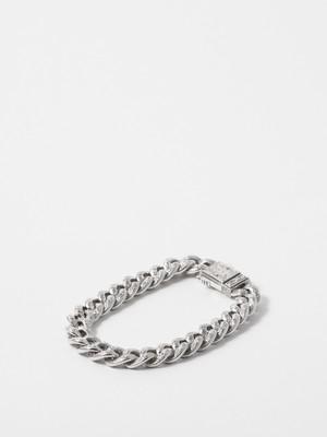 Classic Chain Bracelet / Gerochristo