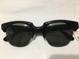 フランス製 ビンテージ IDC デッドストックサングラス 80s~90s 定価\28000 アランミクリ等お好きな方にも