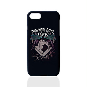 MASTER HAND iPhone CASE