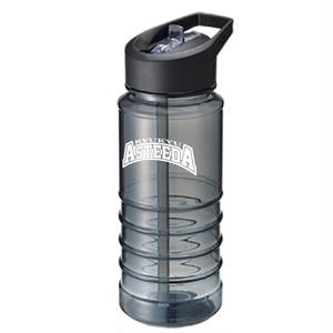 0005 琉球アスティーダ スポーツボトル(ロゴ ブラック)