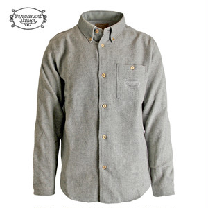 Permanent Union Buttondown Shirt