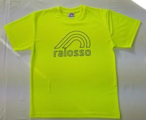スポーツデザインシンボルTシャツ