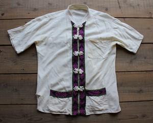 チャイナシャツ 【Fg2415】