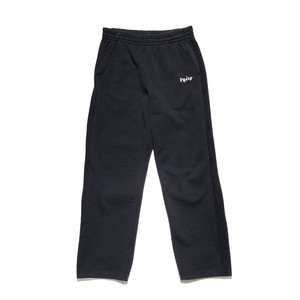 MY OLD TRACK TROUSERS BLACK -kudos-