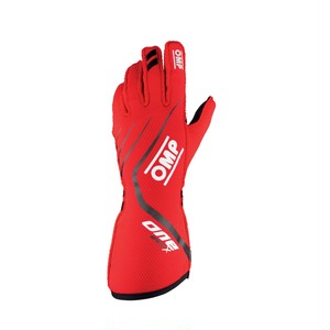 IB/771/R ONE EVO X GLOVES MY2021 Red