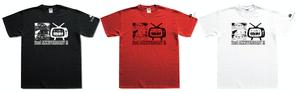 新カラー! てつたくハウス × コントローラー コラボTシャツ (てつたくハウス2周年記念Tシャツ)