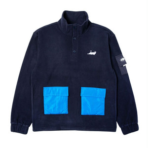 RIPNDIP - Castanza Brushed Fleece (Navy)