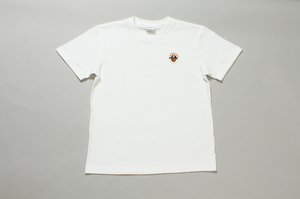 PIRATES PATCH TEE SH   -WHT-