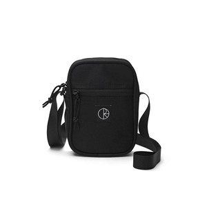 POLAR SKATE CO.Cordura Mini Dealer Bag  BLACK ポーラー バッグ