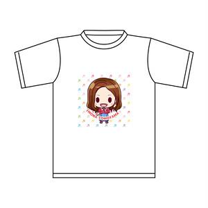 一代目 もなまるTシャツ [S][M][L]
