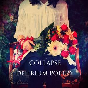 2nd EP 「DELIRIUM POETRY」