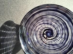 『Kai-gara(ブラック)小鉢』受注制作