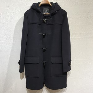 Gloverall 『920CT Melton Wool Duffle Coat』