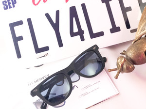 BlackFlys【FLY HERVEY】(POLARIZED)(偏光レンズ)