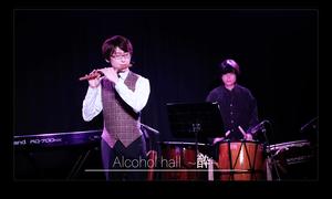 運営協力費(2020.11.20 「Alcohol hall 〜酔〜」音源つき)