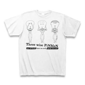 PiNMeN(三猿)ホワイト