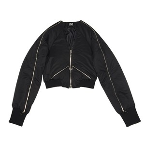Docking Blouson (Black)