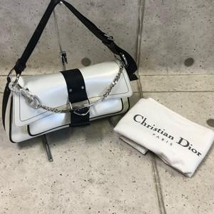 Christian Dior ショルダーバッグ