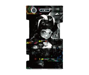 (Xperia XZ1 SO-01K/SOV36)STRAIGHT