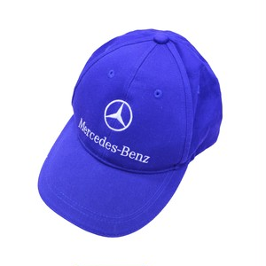 Mercedes Benz cap